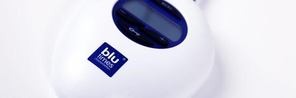 Wasserbettenheizung: BluCarbon DIGITAL