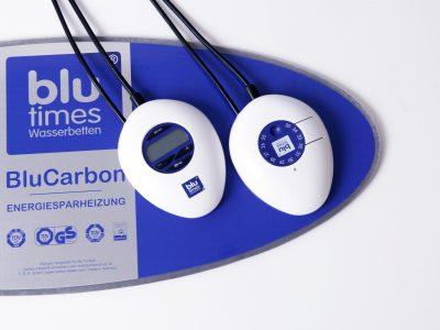Wasserbettenheizung BluCarbon ANALOG
