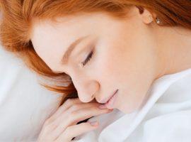 Gut schlafen kann man lernen
