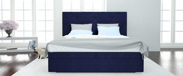 Für jeden Stil das passende Bett.